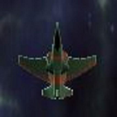 Space Jet Fighter Pilot icon