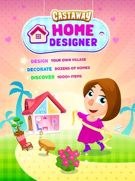 Castaway Home Designer APK Download - Free Casual GAME for Android on home decorating games, home design story, architect games, jewelry games, home design games, house games,