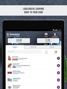 Stop & Shop apk screenshot