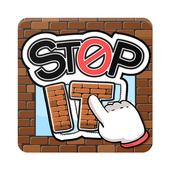 Stop It icon