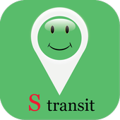 Maps - Stransit icon