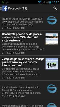Stopnisi.sk screenshot 3