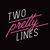 Two Pretty Lines - Love Story icon