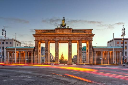 الهجرة إلى ألمانيا apk screenshot