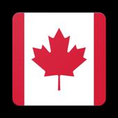 الهجرة إلى كندا icon