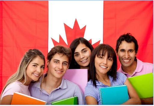الهجرة إلى كندا screenshot 2