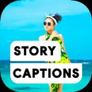 Story Captions Ideas for Instagram APK