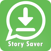WhatSaver - Status Story Downloader icon