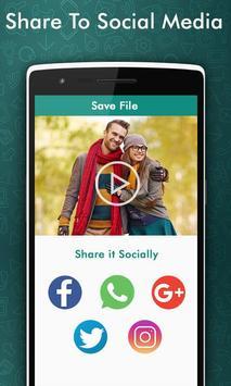 WhatSaver - Status Story Downloader apk screenshot