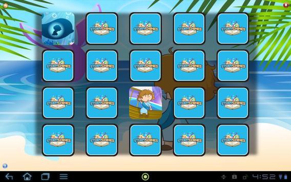 Jonah & the Whale FREE apk screenshot