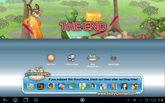 Tortoise & the Hare FREE screenshot 1