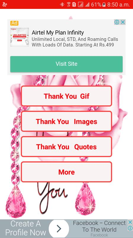 Thank You Gif For Android Apk Download