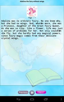 Kids Stories screenshot 1