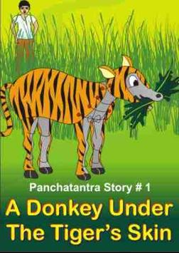 Panchatantra Stories For Kids poster
