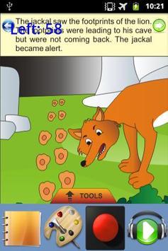 Cave that Speaks - Kids Story screenshot 3