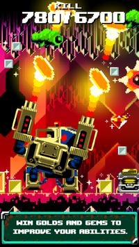 Guns of Mercy - Shoot' Em Up apk screenshot