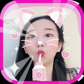 Snapgram Face Editor icon