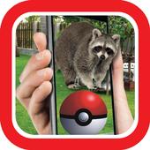 Pocket Cute Animals GO! icon