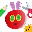 The Very Hungry Caterpillar - Creative Play APK