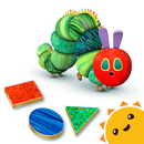 Hungry Caterpillar Shapes and Colors APK
