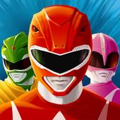 Power Rangers icon