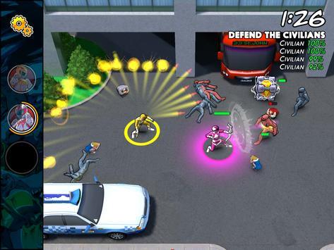Power Rangers screenshot 12
