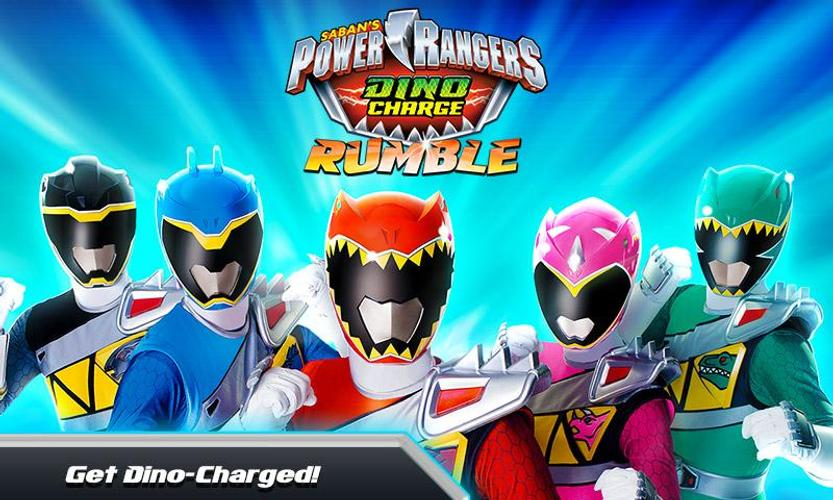 Power Rangers Dino Charge Apk 1 4 0 Download For Android