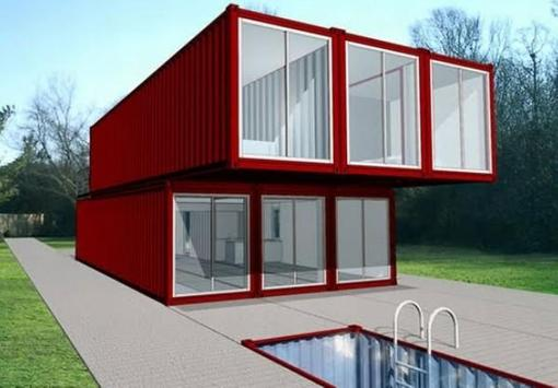 storage container houses screenshot 4