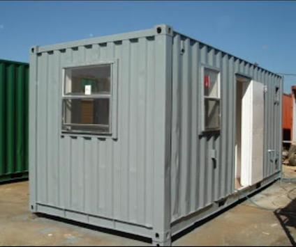 storage container houses screenshot 6
