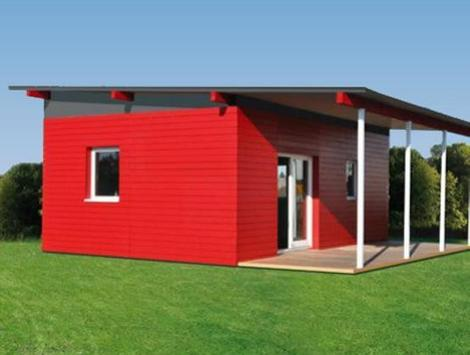 storage container houses screenshot 7