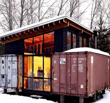 storage container houses screenshot 13