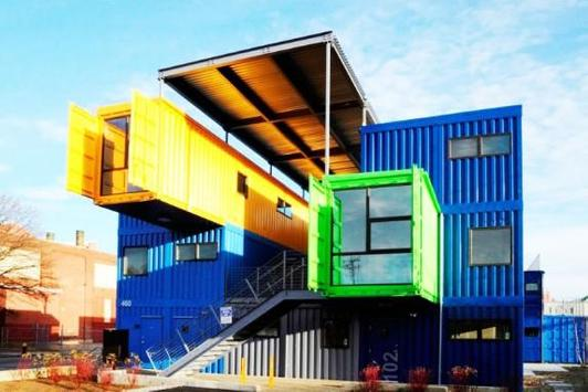 storage container houses screenshot 11