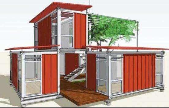 storage container houses screenshot 2