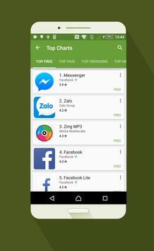 Top App Store - App Market screenshot 1