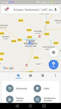 GPS Navigation Places screenshot 5