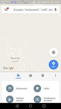 GPS Navigation Places screenshot 6
