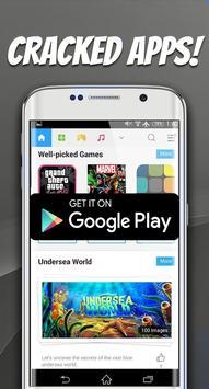 New Mobile 1 Market Store Tips screenshot 3