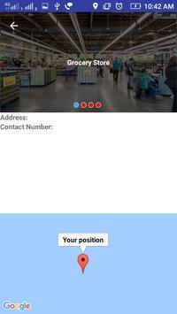 Grocery Store apk screenshot