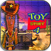 Guide For Toy Story 4 icon