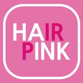 헤어핑크 icon