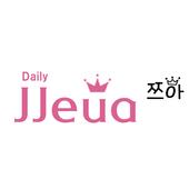 쯔아 - jjeua icon