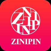 지니핀 icon