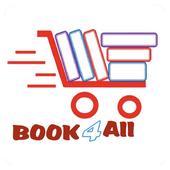 Book4All icon