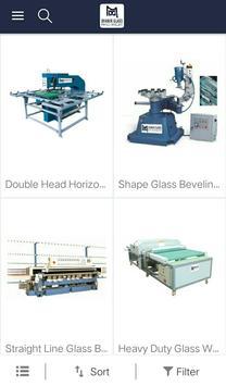 Dhanik Glass Machinery poster