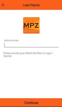 MPZ screenshot 5
