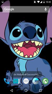 Lilo and Stitch Wallpaper apk screenshot