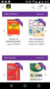 ATITHI MEDICAL BOOKS PRIVATE LIMITED screenshot 3