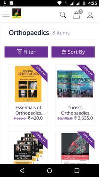 ATITHI MEDICAL BOOKS PRIVATE LIMITED screenshot 6
