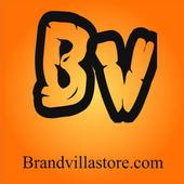Brandvilla icon