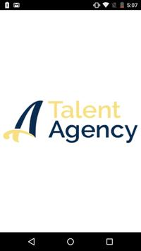 Talent Agency poster